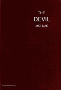 Cover of the book The devil : a tragedy of the heart and conscience by Ferenc Molnár