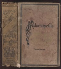 Cover of the book Andersonville — Volume 1 by John McElroy