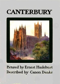 Cover of the book Canterbury by William Danks