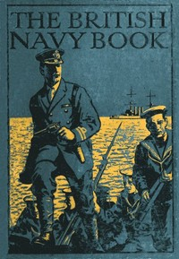 Cover of the book The British navy book by Cyril Field