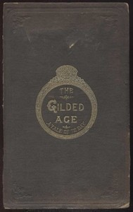 Cover of the book The Gilded Age, Part 7 by Charles Dudley Warner