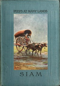Cover of the book Siam by Ernest Young