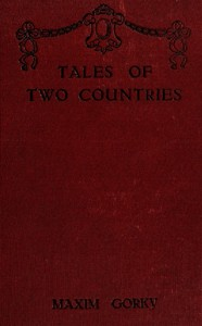 Cover of the book Tales of two countries by Maksim Gorky