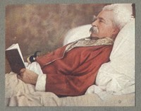 Cover of the book Mark Twain by Archibald Henderson
