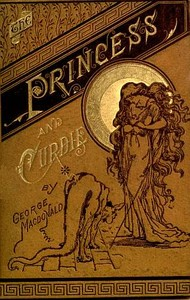 Cover of the book The Princess and Curdie by George MacDonald