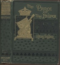 Cover of the book The Prince and the Pauper, Part 9 by Mark Twain