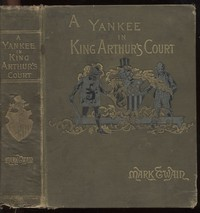 Cover of the book A Connecticut Yankee in King Arthur's Court, Part 1 by Mark Twain