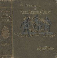 Cover of the book A Connecticut Yankee in King Arthur's Court, Part 9 by Mark Twain