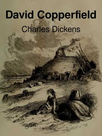 Cover of the book The personal history of David Copperfield by Charles Dickens