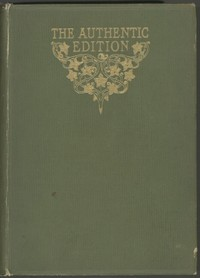 Cover of the book The Lamplighter; a farce in one act by Charles Dickens