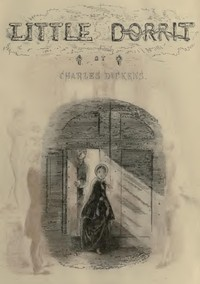Cover of the book Little Dorrit by Charles Dickens