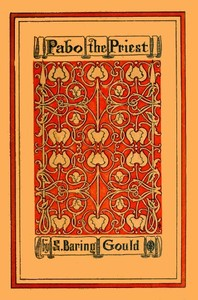 Cover of the book Pabo, the priest; a novel by S. (Sabine) Baring-Gould